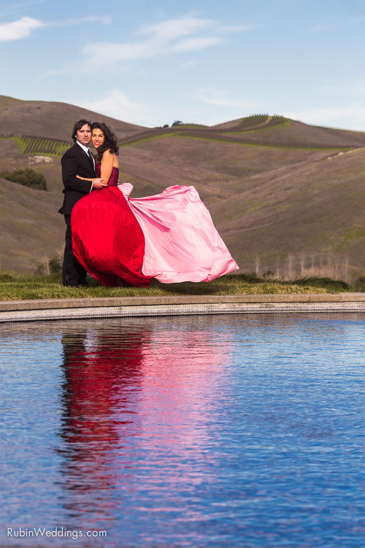 Destination Elopement Wedding in Napa By Alexander Rubin Photography_0032