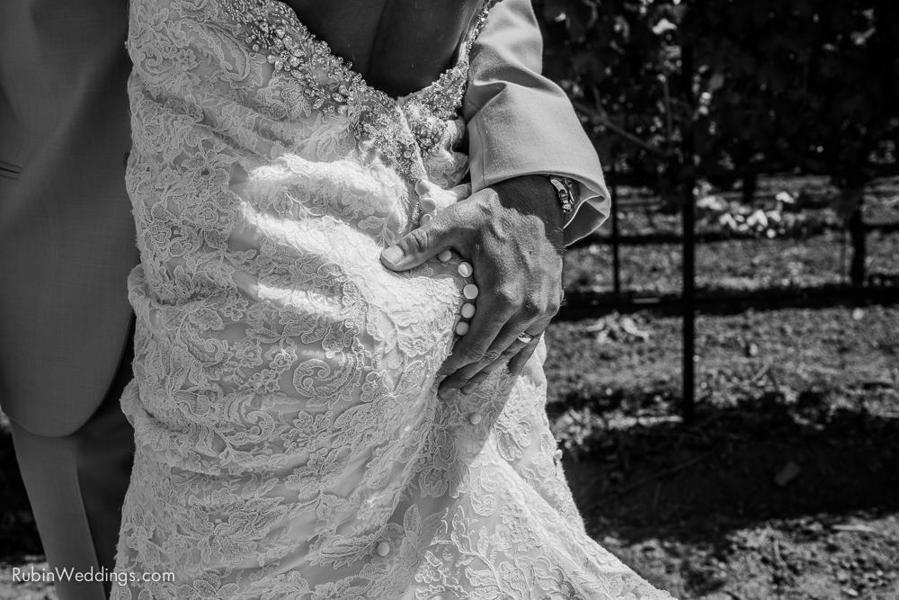 Blue Victorian Wedding at Vezer Family Vineyards By Alexander Rubin Photography (15)