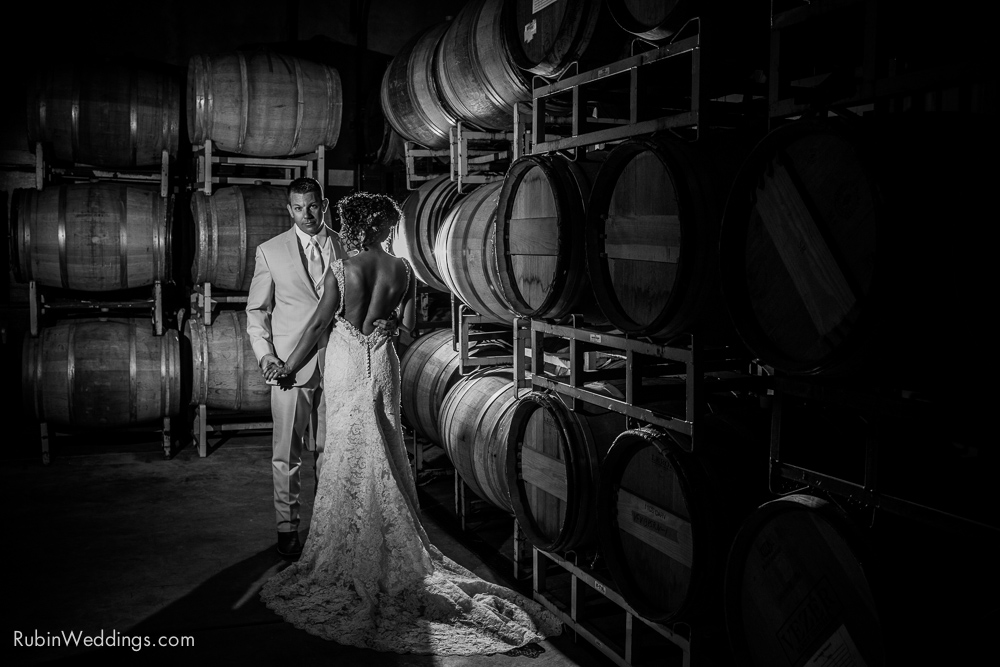 Blue Victorian Wedding at Vezer Family Vineyards By Alexander Rubin Photography (20)