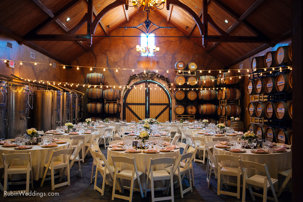Blue Victorian Wedding at Vezer Family Vineyards By Alexander Rubin Photography (21)