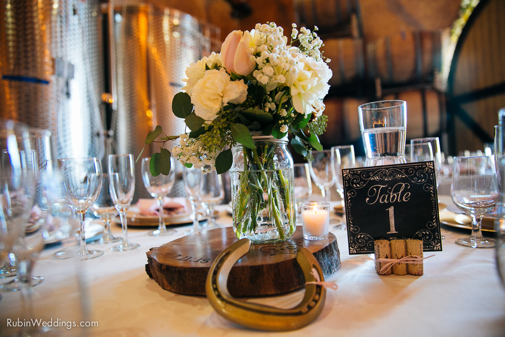 Blue Victorian Wedding at Vezer Family Vineyards By Alexander Rubin Photography (22)