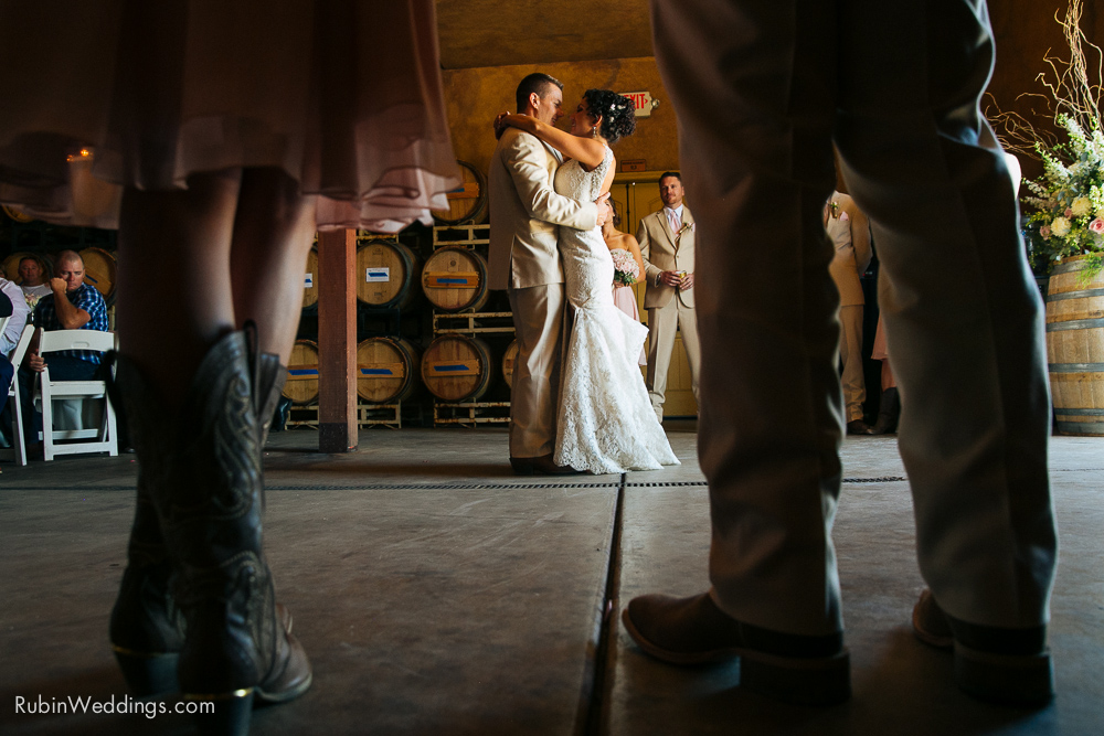 Blue Victorian Wedding at Vezer Family Vineyards By Alexander Rubin Photography (26)