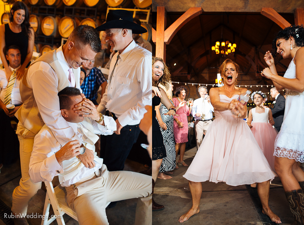Blue Victorian Wedding at Vezer Family Vineyards By Alexander Rubin Photography (34)