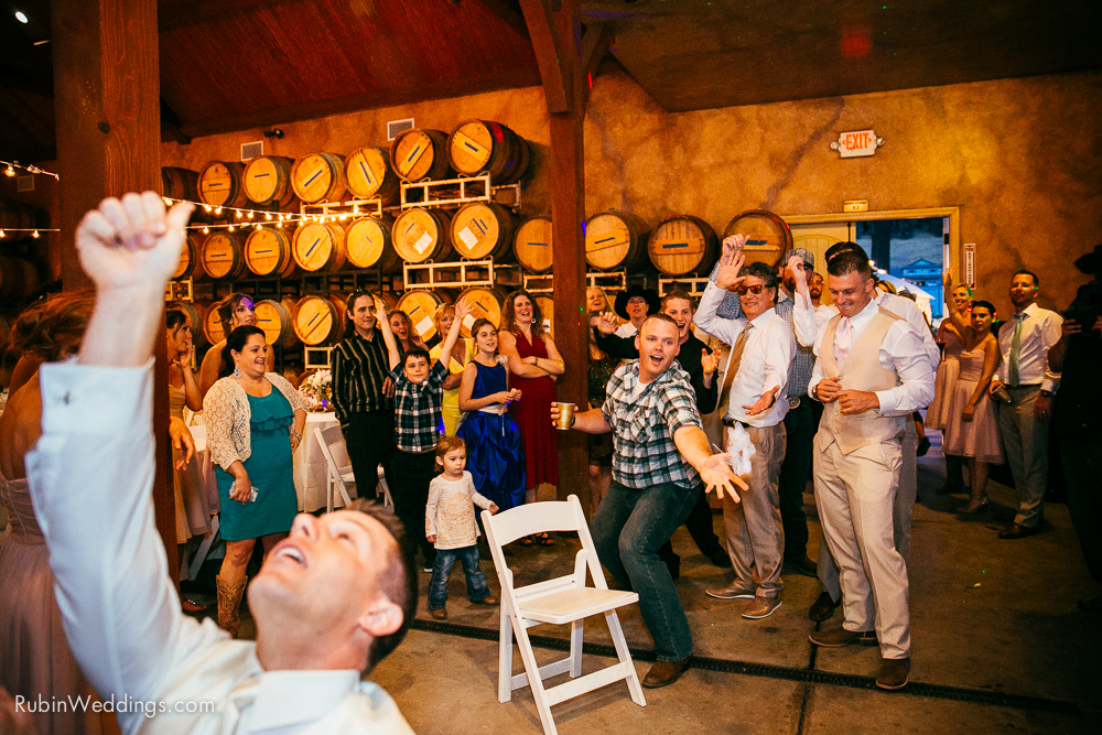 Blue Victorian Wedding at Vezer Family Vineyards By Alexander Rubin Photography (37)