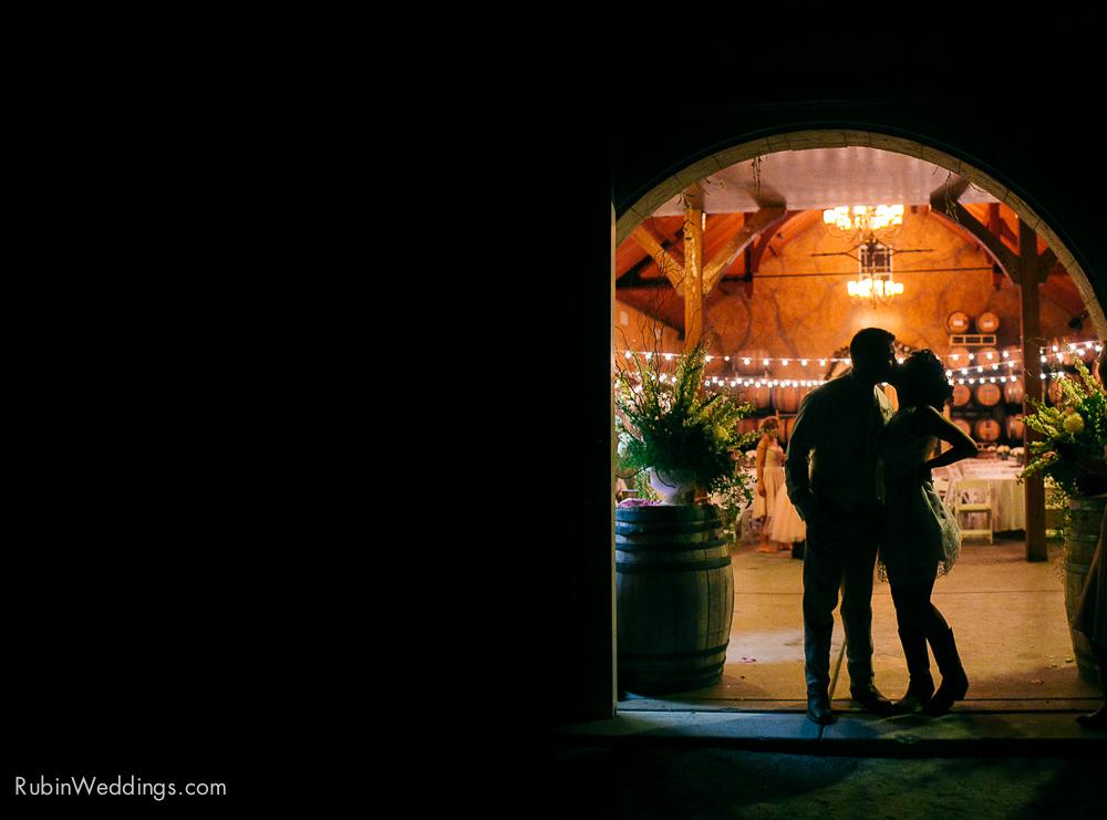 Blue Victorian Wedding at Vezer Family Vineyards By Alexander Rubin Photography (38)