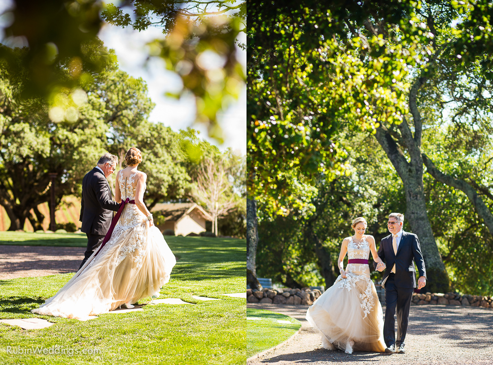 Kunde Winery Sonoma Wedding Photographer Alexander Rubin Photography_0007