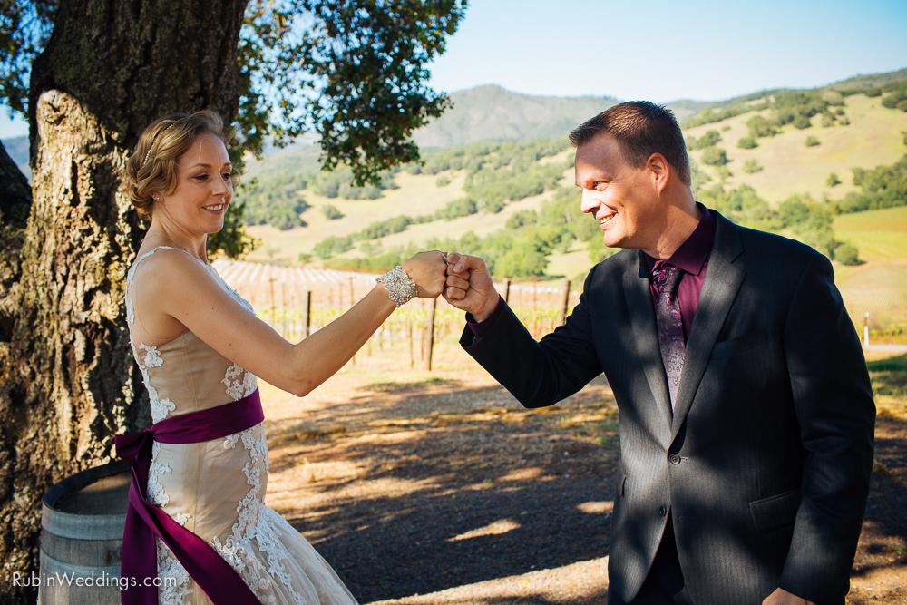 Kunde Winery Sonoma Wedding Photographer Alexander Rubin Photography_0009
