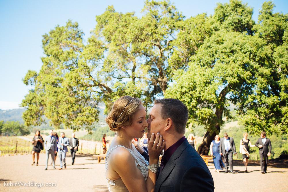 Kunde Winery Sonoma Wedding Photographer Alexander Rubin Photography_0010