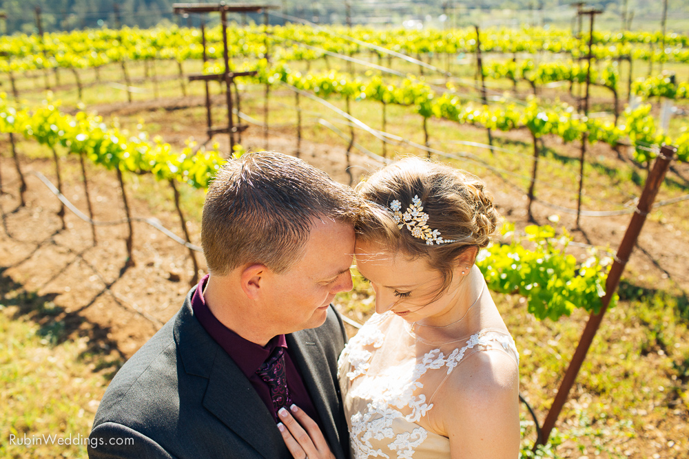 Kunde Winery Sonoma Wedding Photographer Alexander Rubin Photography_0013
