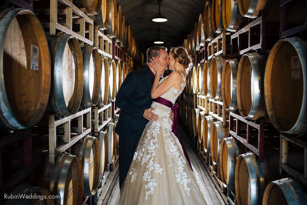 Kunde Winery Sonoma Wedding Photographer Alexander Rubin Photography_0015
