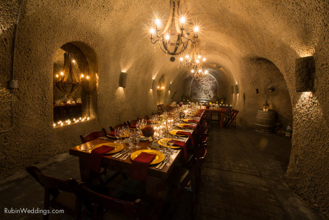 Napa Valley Wineries  The 7 best wine caves in Napa