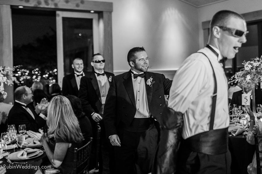 Sonoma Wedding Photographer at Paradise Ridge winery by Rubin Photography_0038