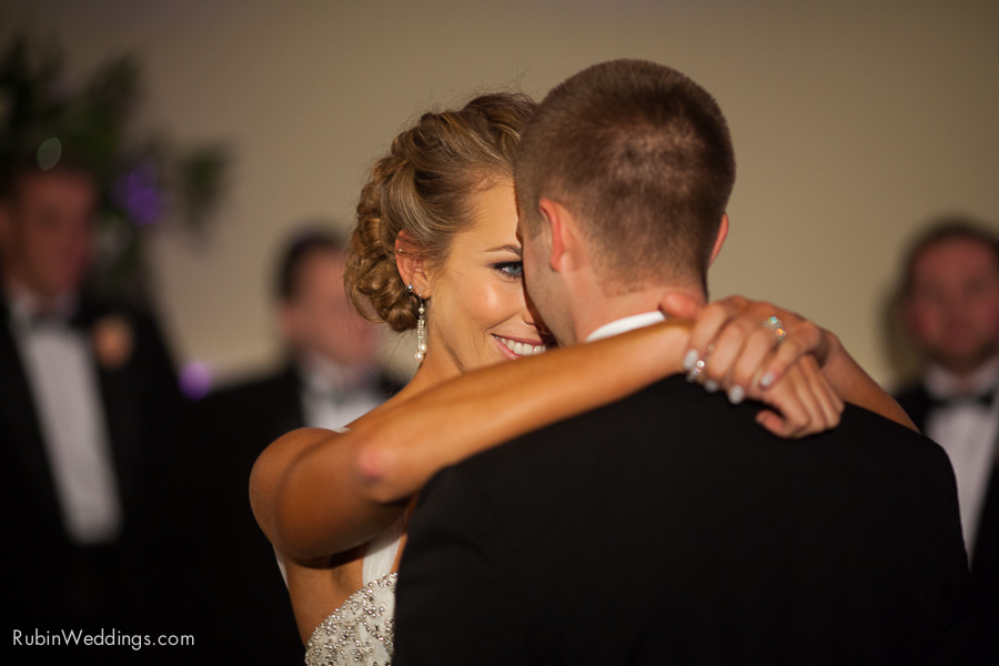 Sonoma Wedding Photographer at Paradise Ridge winery by Rubin Photography_0043