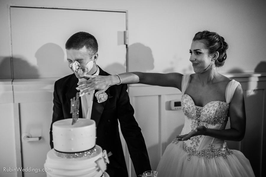Sonoma Wedding Photographer at Paradise Ridge winery by Rubin Photography_0049