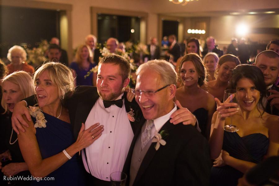 Sonoma Wedding Photographer at Paradise Ridge winery by Rubin Photography_0050