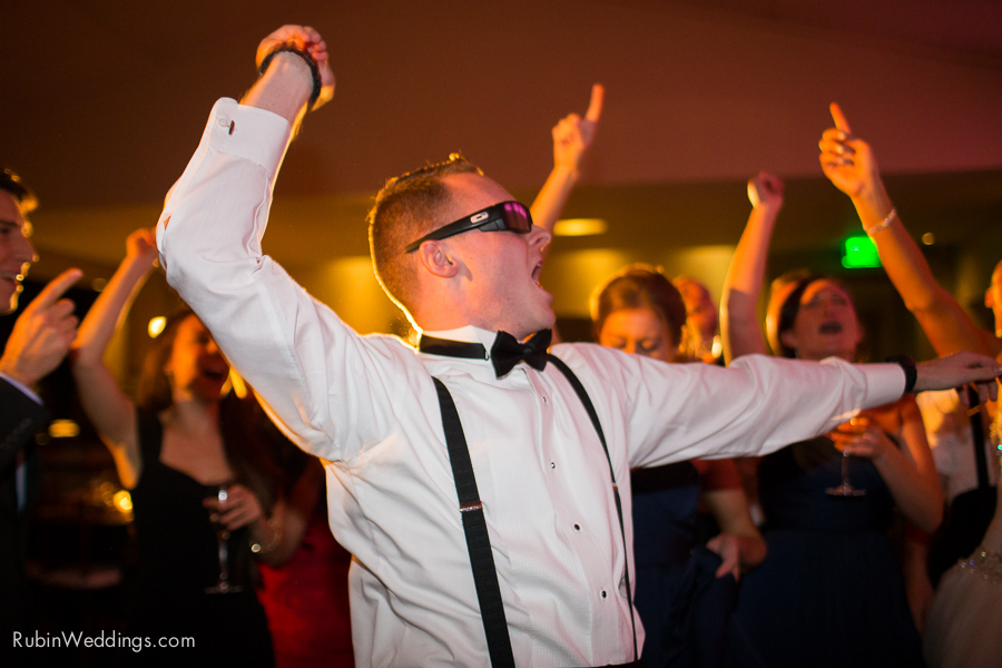 Sonoma Wedding Photographer at Paradise Ridge winery by Rubin Photography_0059