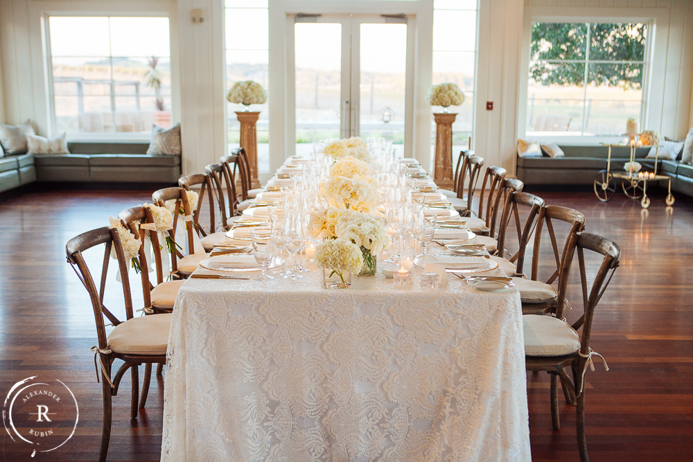 Carneros Inn Wedding by Alexander Rubin Photography