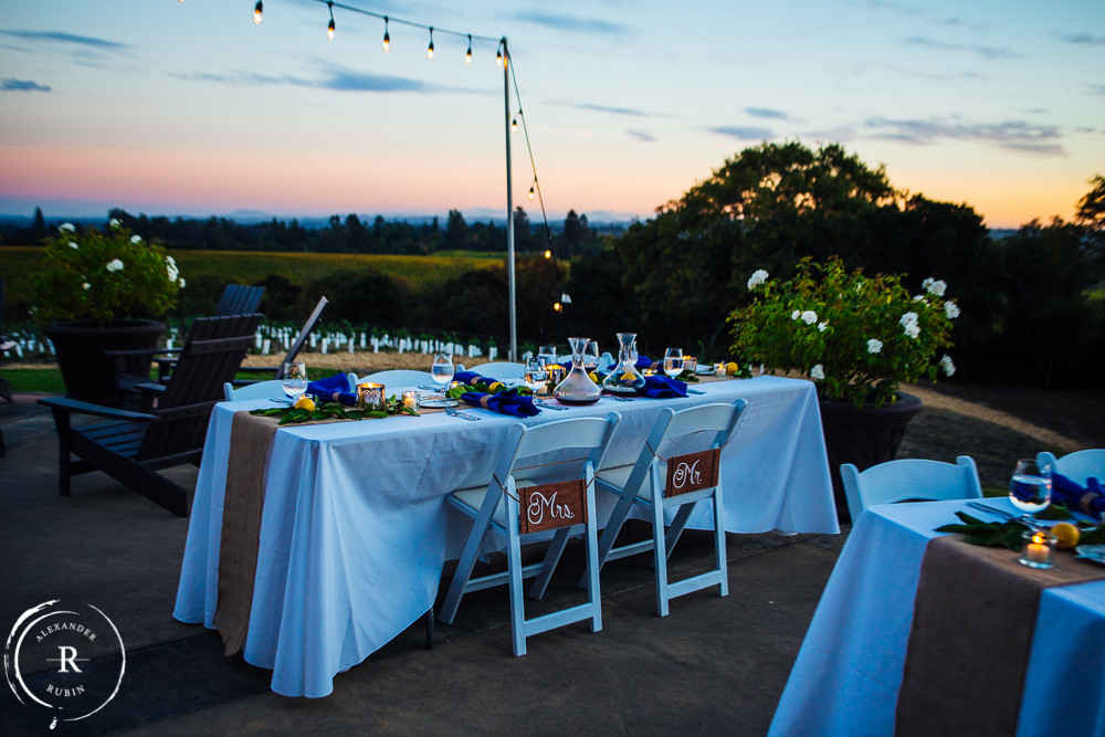 Sonoma Valley Wedidng Photographer Alexander Rubin Photography
