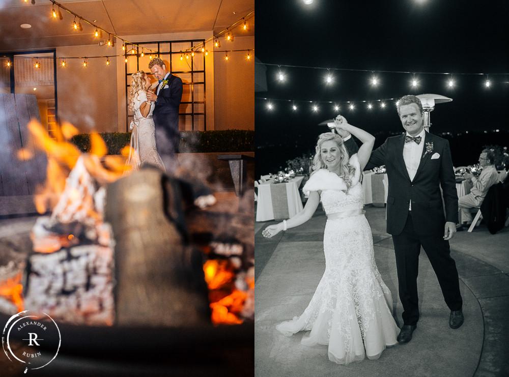 Alexander Rubin Photography Sonoma Valley Wedding