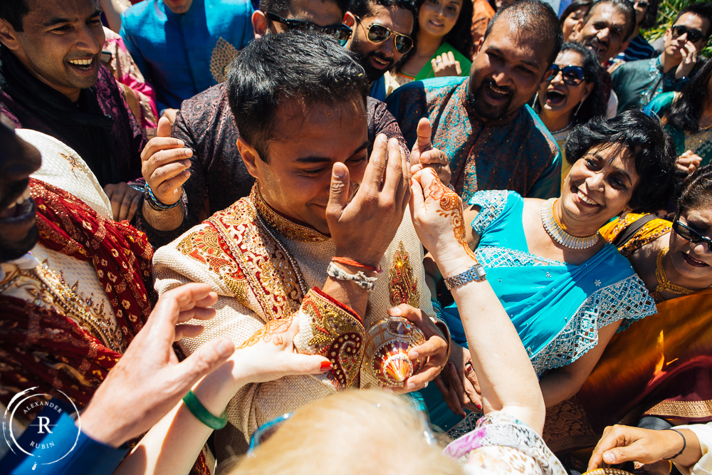 Sonoma Indian Wedding Photographer Alexander Rubin 0021