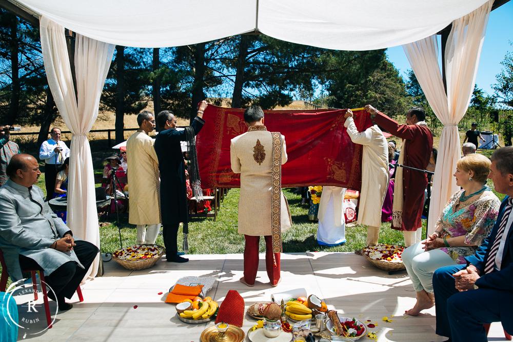 Sonoma Indian Wedding Photographer Alexander Rubin 0025