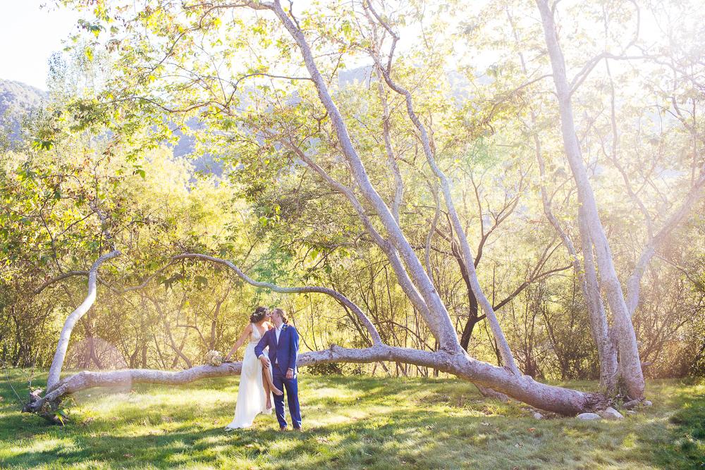 Carmel Wedding at Gardener Ranch By Alexander Rubin Weddings