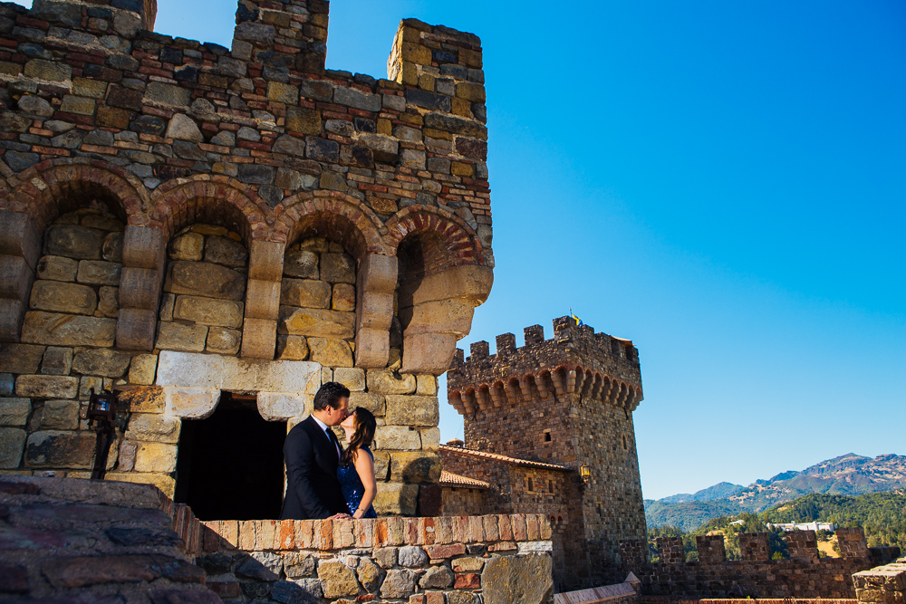 Napa Valley Engagement Session by Alexander Rubin Photography