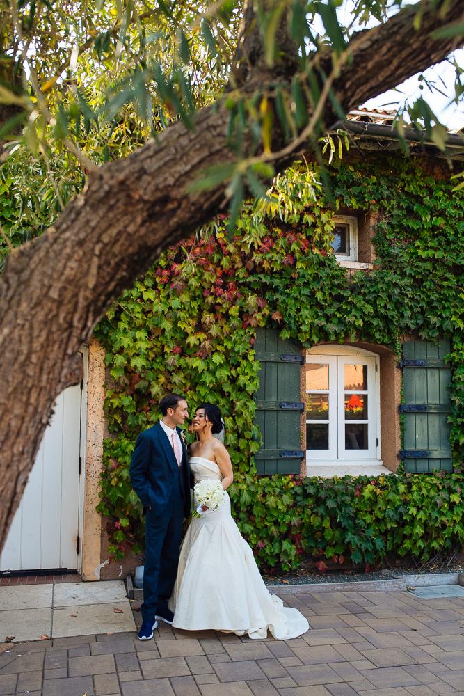 viansa winery wedding of esther and ryan � alexander rubin