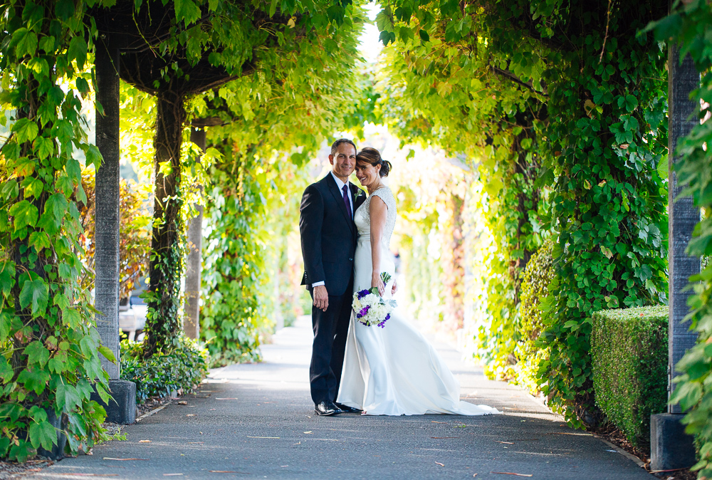 Alexander Rubin Photography Vintage Estates Wedding